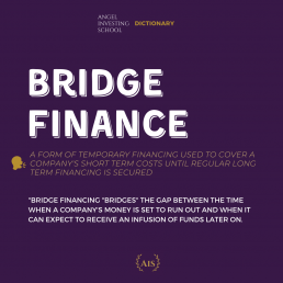 Bridge Finance Definition