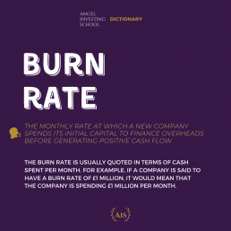 Burn Rate Definition